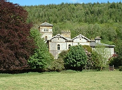 Coed-y-Celyn Hall Picture