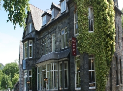 Glan Aber Hotel Picture