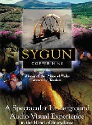 Sygun Copper Mine Picture