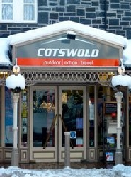 Cotswold Outdoor Picture