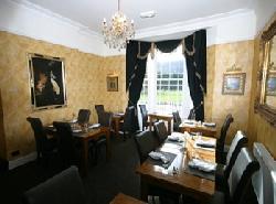 Lle Hari Restaurant Bar Llanrwst