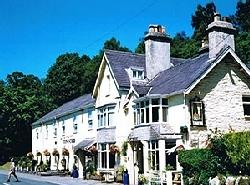 Tyn-y-Coed Inn Picture